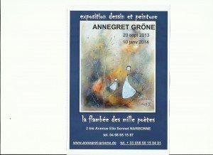 Annegret Gröne expose chez les Mille Poètes dans évenement 001-300x218