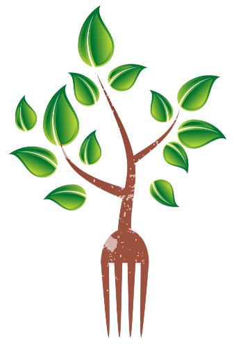 logo fourchette